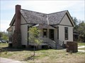 Image for 1904 Quakertown House - African American Museum - Denton, TX