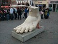 Image for Giant Foot - Trier, Germany