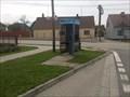 Image for Payphone / Telefonni automat - Osova Bityska, Czech Republic