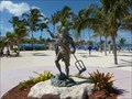 Image for Neptune (Poseidon) - Great Stirrup Cay, Berry Islands, Bahamas