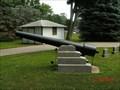 Image for civil war Parrott