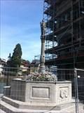 Image for Zeughausbrunnen - Luzern, Switzerland