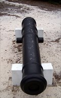 Image for Spanish 24-Pounder Gun #1 - Pensacola, FL