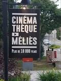 Image for Cinémathèque Méliès - Val-David, Québec
