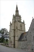Image for Chapelle de Saint-Nicodème - Pluméliau - France