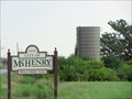 Image for Solitary Silo  McHenry IL on North 31