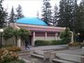 Image for Fujitsu Planetarium - California, CA