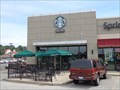 Image for Starbucks - Bluff Rd & I-55 - Collinsville, IL