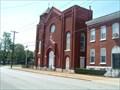 Image for Saints Cyril and Methodius Polish National Catholic Church - St. Louis, Missouri