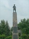 Image for War Memorial in Clark, SD