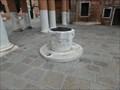 Image for Draw Well - Chiesa di S. Francesco della Vigna - Venice, Italy