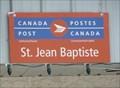 Image for ST JEAN BAPTISTE PO R0G 2B0