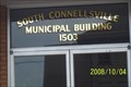 Image for South Connellsville Police Department