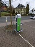 Image for Ladestation Volksbank Daun, RP, Germany