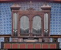 Image for Orgue de Eglise de Saint-Firmin / Organ in Church of St. Firmin - Gordes (Vaucluse, PACA, France)