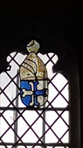 Image for Bishop John Langdon of Rochester - St Mary - Teynham, Kent