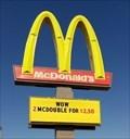 Image for McDonald's - Britton Road at I-35 - Oklahoma City, OK