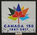 Image for 150th Anniversary of Canada Mosaic