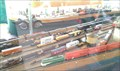 Image for S&S Shortline Railroad & Museum Model Railroad Display - Farmington, Utah