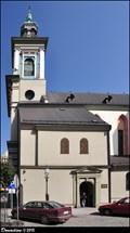 Image for Kosciól sw. Marii Magdaleny / Church of St. Mary Magdalene - Cieszyn (Poland)