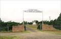 Image for Cemetery Palo Duro Wildorado - Wildorado, TX