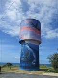 Image for Water tower -  Slade Point, Qld, Australia