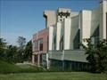 Image for Aronoff Center for Design and Art - Peter Eisenman - Cincinnati, OH