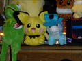 Image for Pikachu at The Toy Chest - Gatlinburg, TN