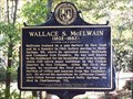 Image for Wallace S. McElwain (1832-1882) - Mountain Brook, AL