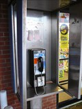 Image for Payphone at Hollywood Plaza - Steubenville, Ohio