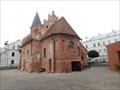 Image for Šv. Gertrudos (Marijonu) bažnycia - Kaunas, Lithuania