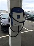 Image for Suburban Ford Service Area Charging Station - Saanich, British Columbia, Canada