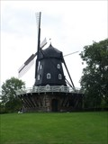 Image for Wind Mill at Castle - Malmö, Sweden