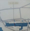 Image for You Are Here - Royal Victoria Dock Bridge, London, UK