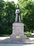 Image for Prince Michael Barclay de Tolly - Riga, Latvia