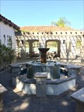 Image for Beach Club Fountain - Rancho Santa Margarita, CA