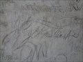 Image for Civil War Graffiti - Graffiti House - Brandy Station VA