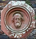 Image for Relief Sculpture of the Head of Jesus Christ - St.Olave's Church, North Ramsey, Isle of Man