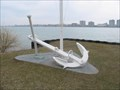 Image for Dossin Great Lakes Museum Anchor