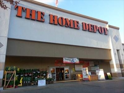 The Home Depot San Jose Ca Wi Fi Hotspots On Waymarking Com
