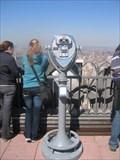 Image for Top of the Rock Binoculars - 2308