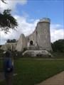Image for Le château de Robert le Diable - Moulineaux - Normandie - France