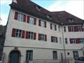 Image for Ehemailiges Franziskanerinnenkloster - Horb, Germany, BW