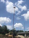 Image for WMAR-TV Tower - Baltimore, MD, USA