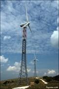 Image for Padaggagi Wind-Farm near Sortino (Sicily)