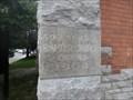 Image for 1904 - Fourth Avenue Baptist Church - Ottawa, ON