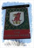 Image for The Griffins Head -  Chillenden, Kent UK