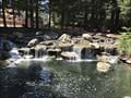 Image for Gilroy Gardens Fountain - Gilroy, CA