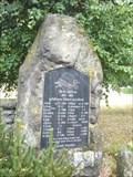Image for Kriegsgefallenendenkmal WW I, Neuental-Neuenhain, HE, D