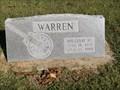 Image for Musician - William H. Warren - Anderson, MO USA